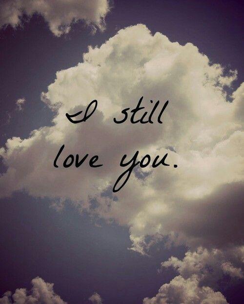 I do. Just so you know.