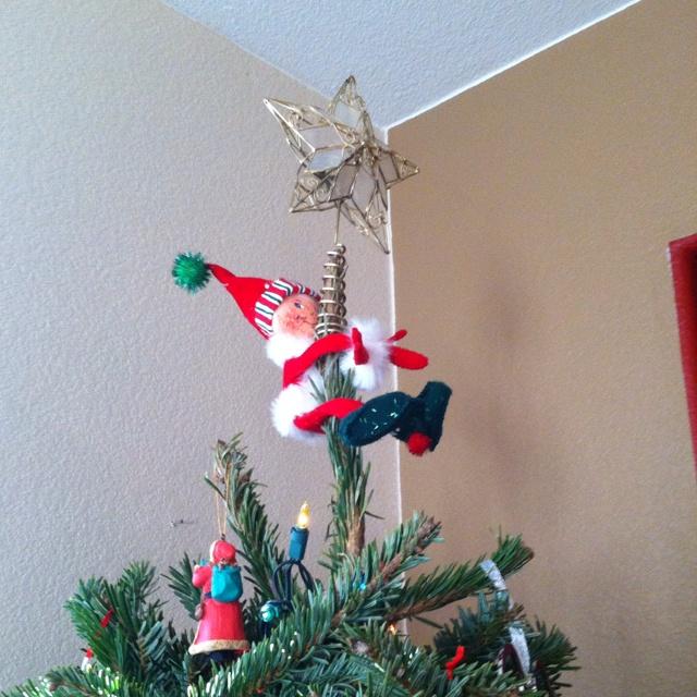 Elf ideas | For the Home | Pinterest