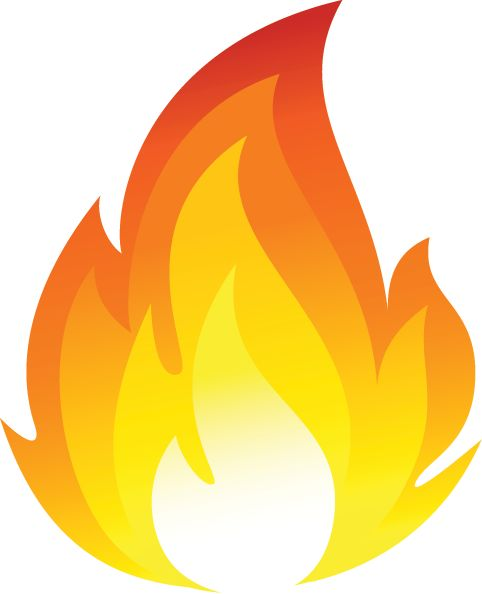 Free Vector Colorful Fire Google Search Espirales