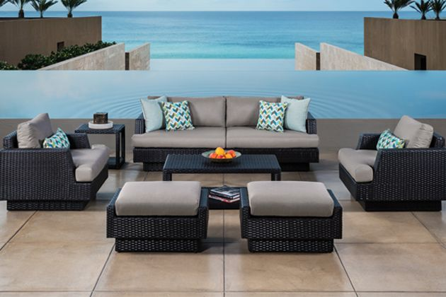 Patio And Furniture Sets Rst Brands Outdoor Patio Decor Patio