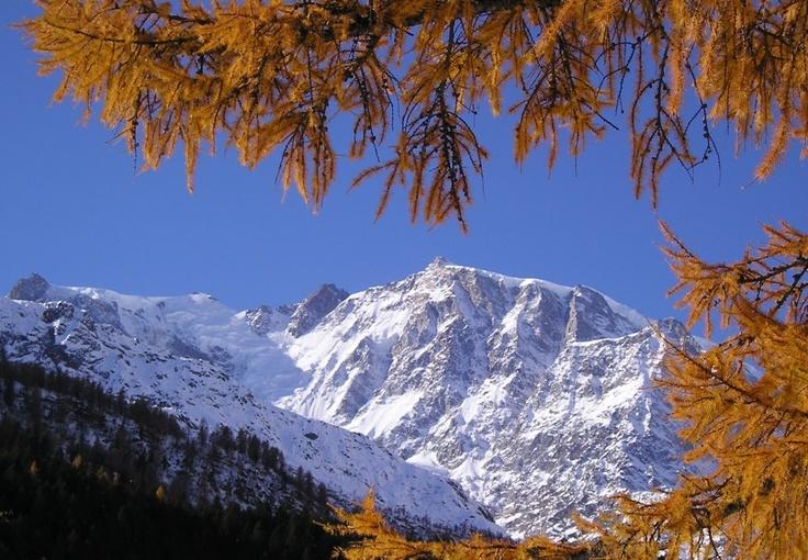 Monte Rosa - Macugnaga