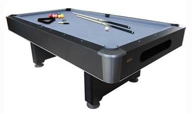 8 ft. Pool Table