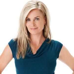 """days on our lives   Days of Our Lives"""": Eileen Davidson as Kristen -- (Photo by: Benjamin ..."""