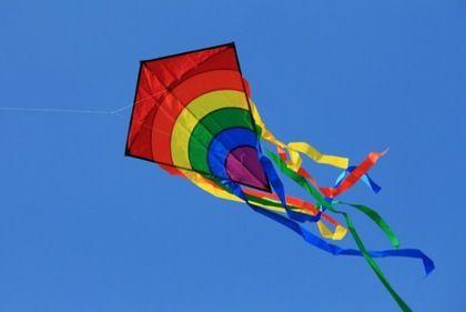 Картинки по запросу воздушные змеи в небе
