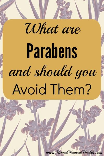 As I use up my skincare products, I have been seeking more natural alternatives. There is no question that most of us are being exposed to long-term, low-dose levels of parabens daily.
