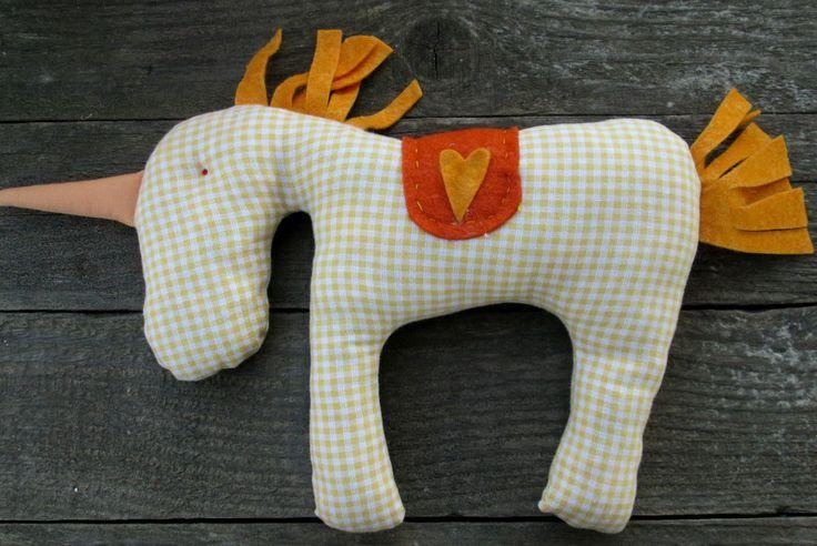 Egyszarvú barát - Unicorn friend