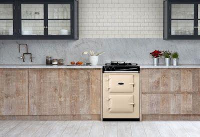 Small Electric AGA Cooker/Range