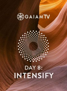 Sounds come and go as you move through the world, but you can bring these to the ground of practice by intensifying your attention to them. Awaken your practice and feel it deepening when you bring new life to the sounds that surround you. #MeditationChallenge #GaiamTV #MyYogaOnline