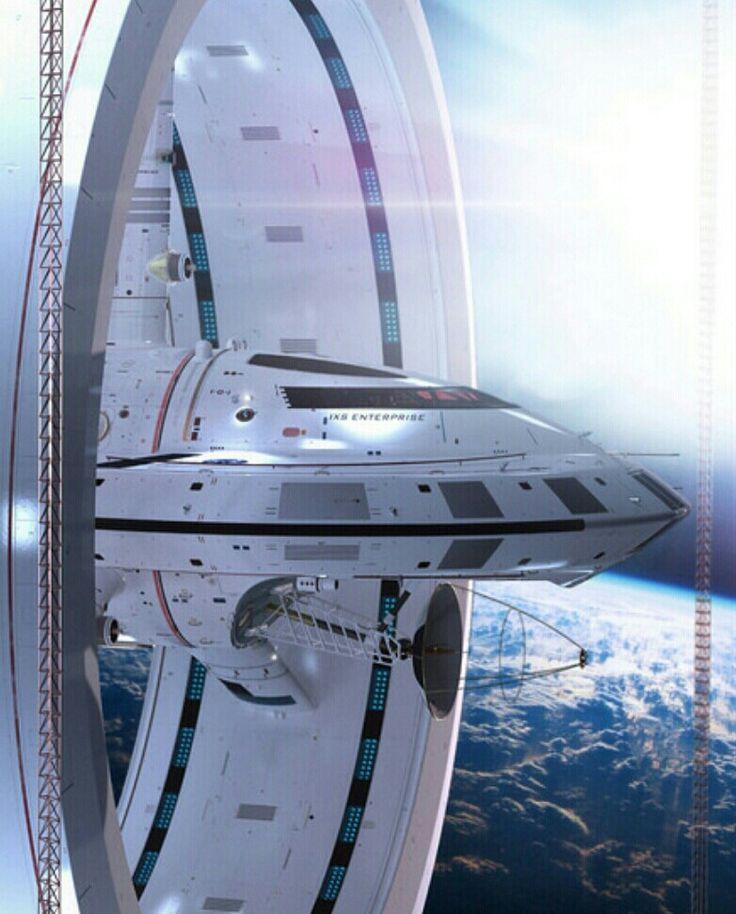 nasa future spaceship - 736×914