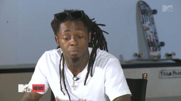 Nicki Minaj & Drake Show Appreciation For Young Money President Lil Wayne