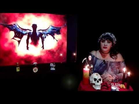 Verdadera Brujería - Hechizos Fuertes Para Dominar Una Persona