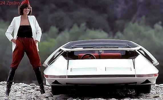 Slavné studio Pininfarina bude vyvíjet auta pro Írán