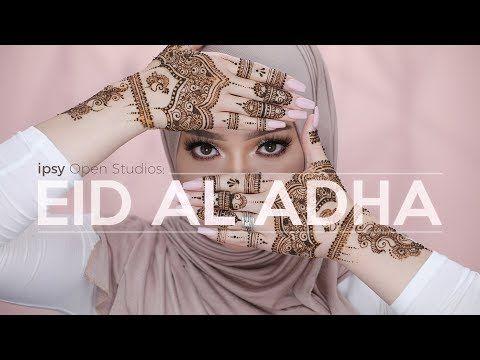 Eid al-Adha Makeup Tutorial feat. Nura Afia   ipsy Open Studios Presents http://makeup-project.ru/2017/09/03/eid-al-adha-makeup-tutorial-feat-nura-afia-ipsy-open-studios-presents/