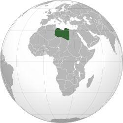 History of Libya under Muammar Gaddafi - Wikipedia, the free encyclopedia