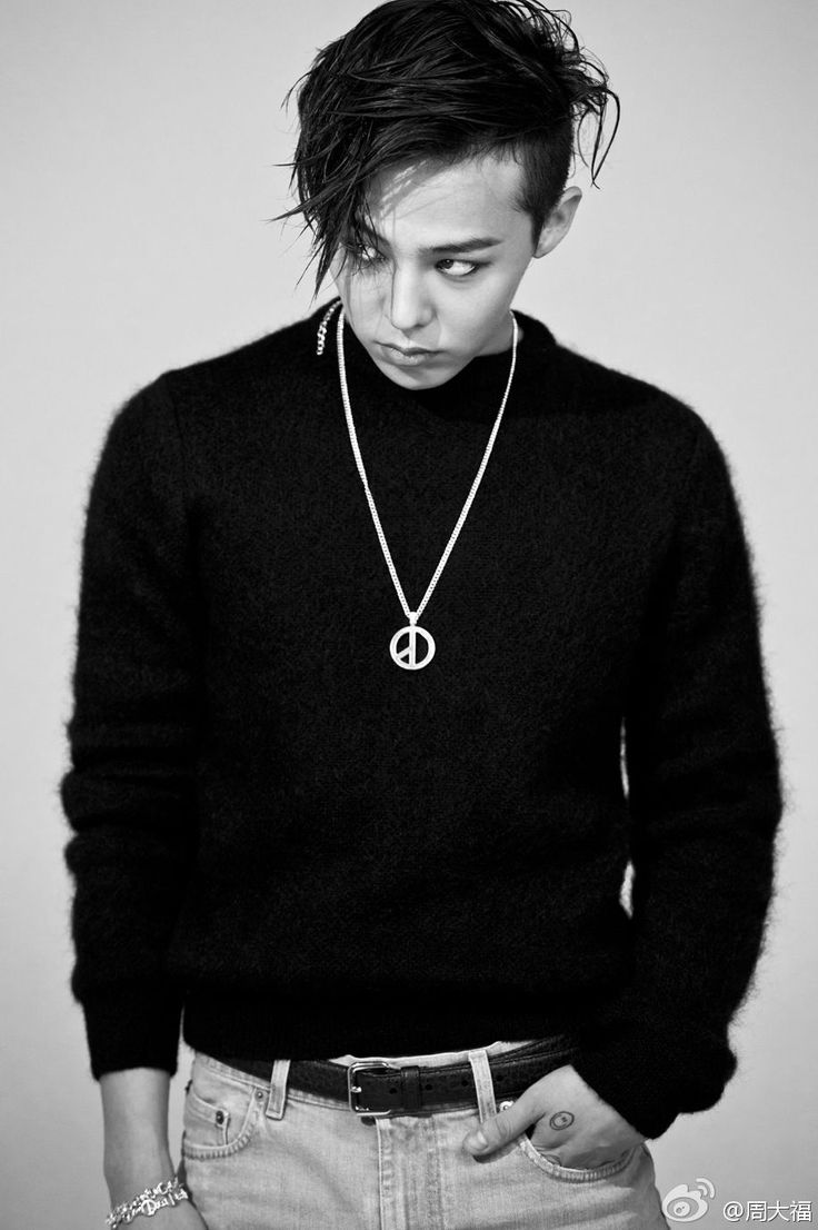 G-Dragon for Chow Tai Fook, Capsule Collection