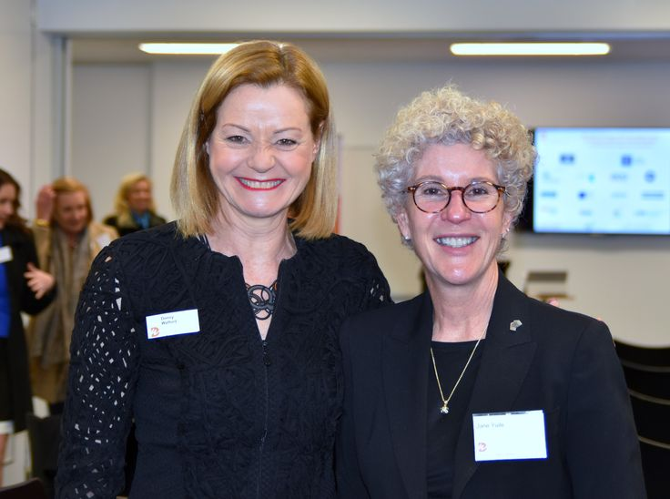 Donny Walford and Jane Yuile  Behind closed doors hold quarterly Connexions networking events for women.  Join our mailing list to be invited to upcoming events.  In September 2016 Jane Yuile was our Guest Speaker.