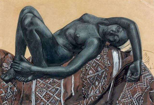 REGARD... Jacques Majorelle: Dar Kawa