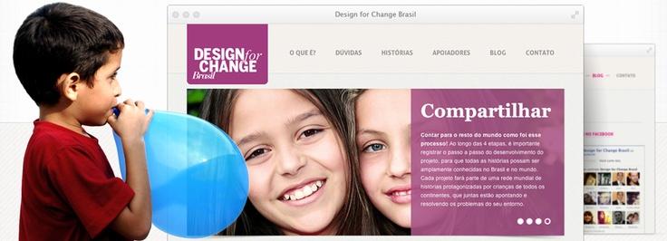 Projeto - Design for Change