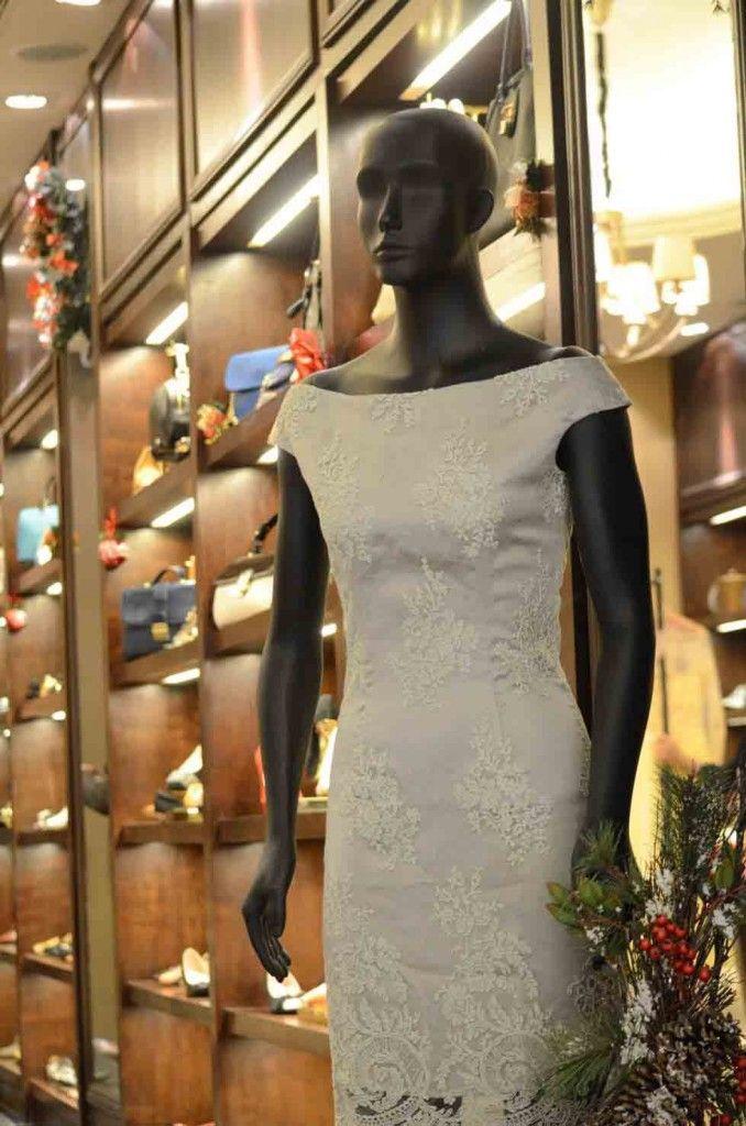 London's Heel & Buckle bifolds with Designer Hema Kaul.