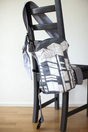 The Pea Pod Hip Carrier Tutorial | Baby sling patterns