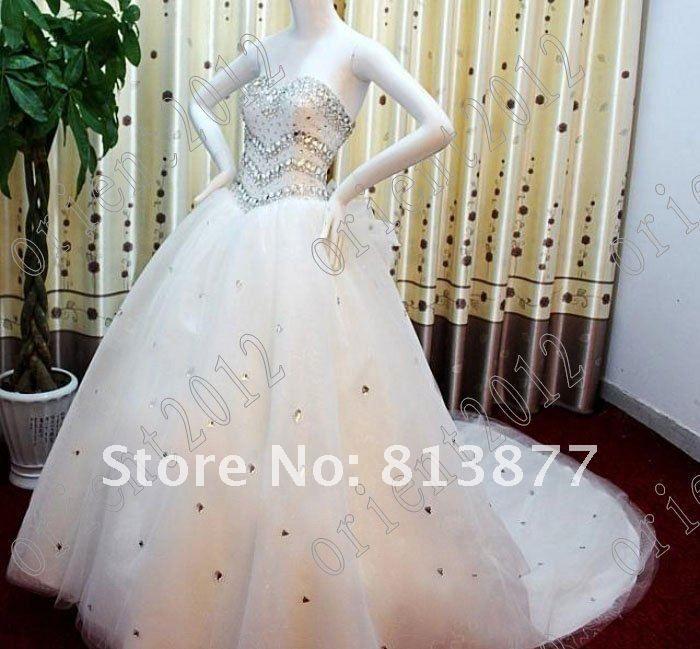 Да 2016 секунд статистика продажа платье ручной работы лучшая занавес украшения сексуальные прозрачные нестандартного размера милая свадебные платья