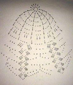 Andílek č.1 Na výrobu andílka budete potřebovat : - přízi KORDONET 30 (sněhurka,školní příze,perlo...