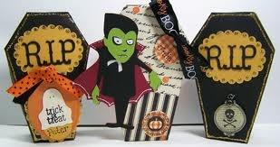 Cricut Halloween