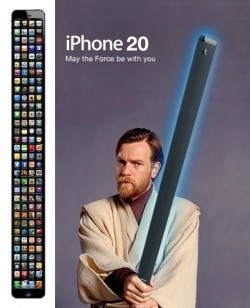 iPhone5 iPhone20