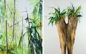 Image result for claire sherman paintings
