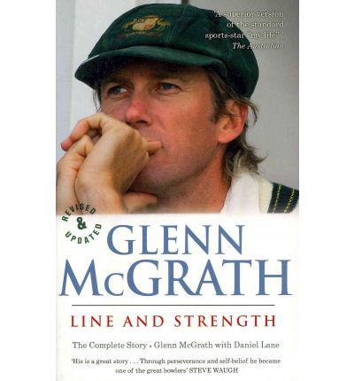 Glenn McGrath - Line and Length  A story about one of our favourite ex-Narromine people