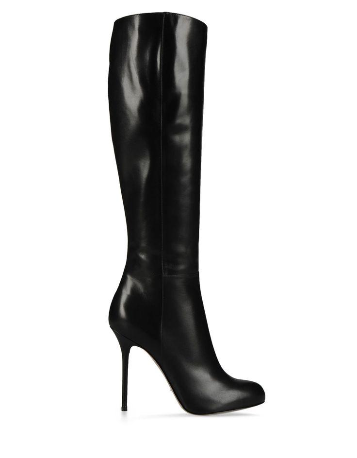 kalika - Women Boots - Women Shoes on SERGIO ROSSI Online Store