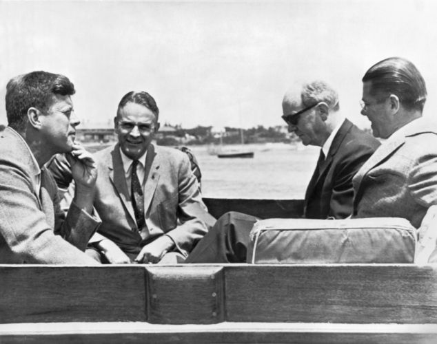 17 Best images about Kennedy's on Pinterest | Jfk ...