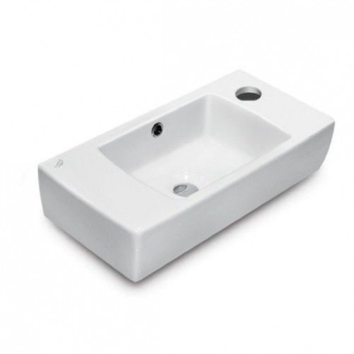 CeraStyle City Bathroom Sink