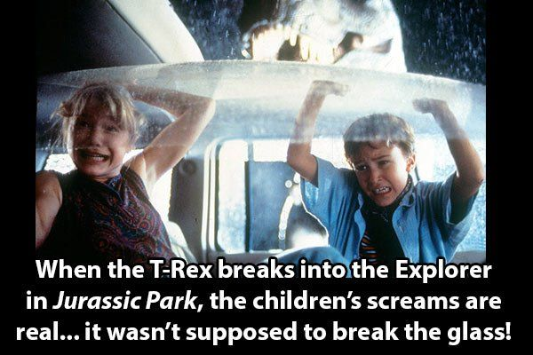 #moviefacts #Factoftheday #FACT #facts JURRASIC PARK