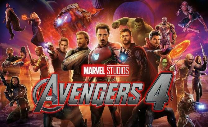 Descargar Avengers 4 Endgame Pelicula Completa En Espanol Latino Variedad Noticias Avengers Movies Avengers Avengers Pictures