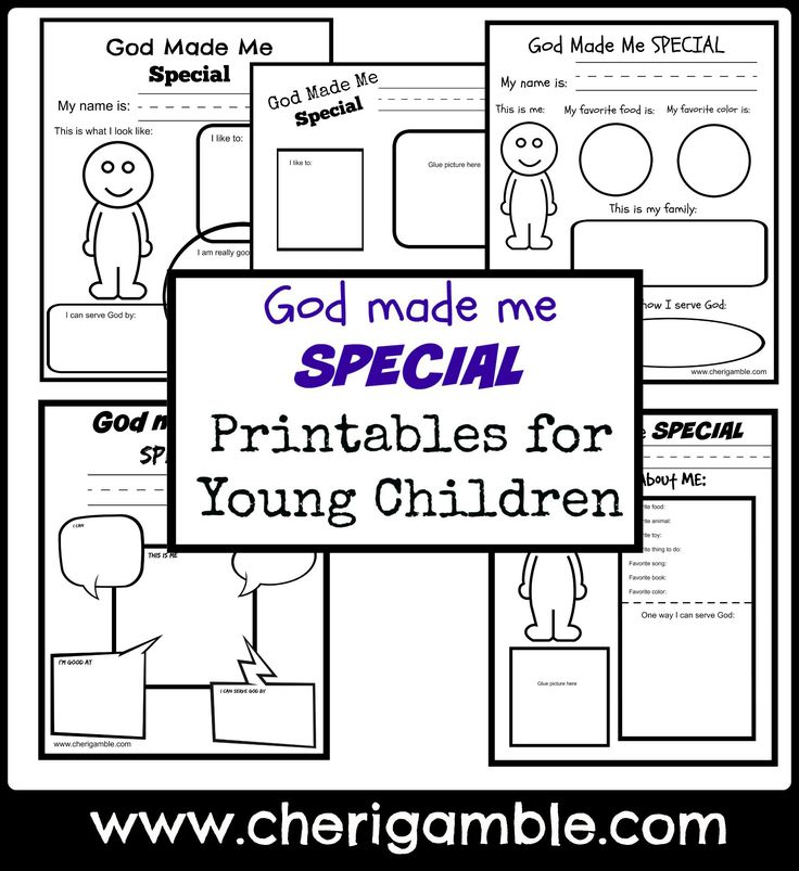 Printable Special Needs Worksheets : Best special needs ministry resources images on