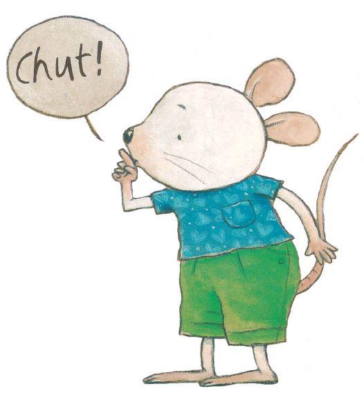 Chut!