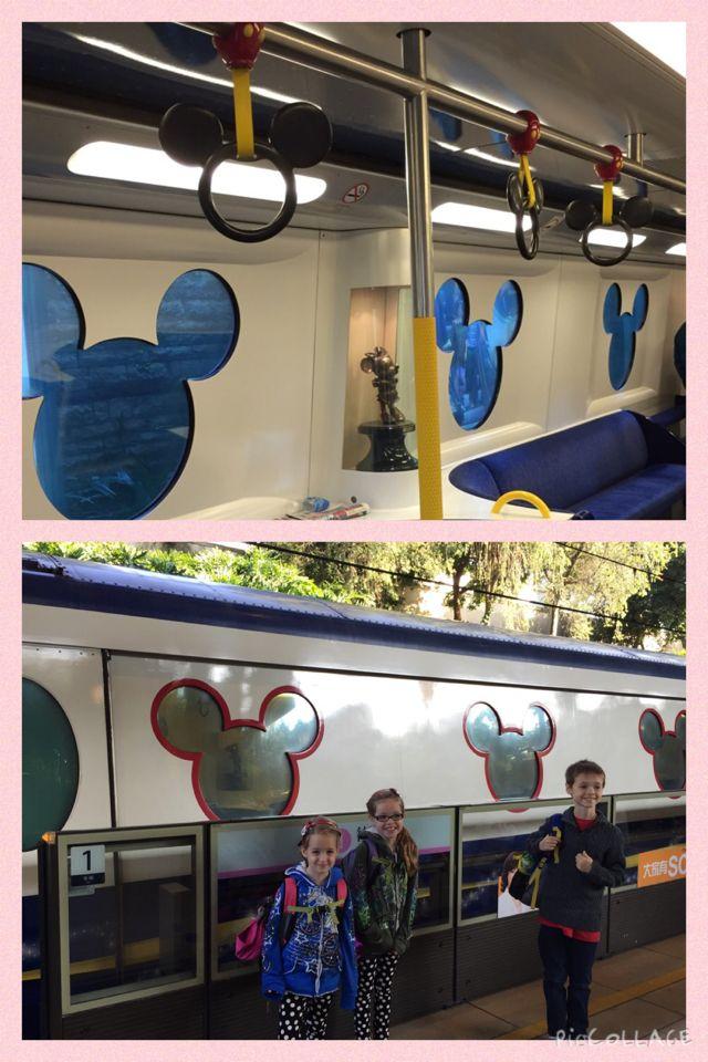 A Guide to Visiting Hong Kong Disneyland - Traveling Mom