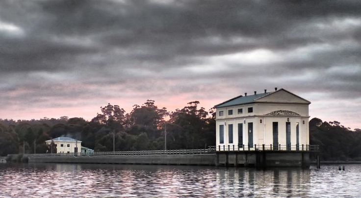 Hotel Pumphouse Point, Lake St Clair, Australia - Booking.com
