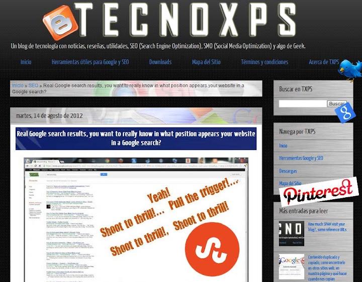 Configurar algunos aspectos de las entradas y los comentarios de nuestro blog