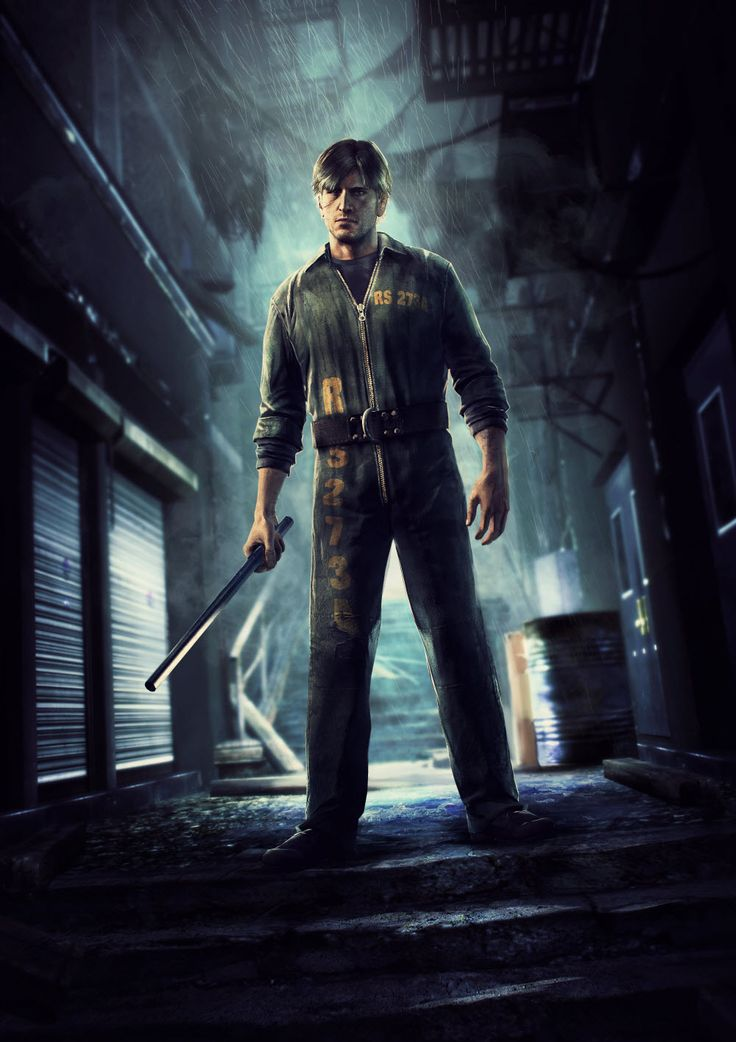 Silent Hill: Downpour to release in Japan on November 8th - Rely ...