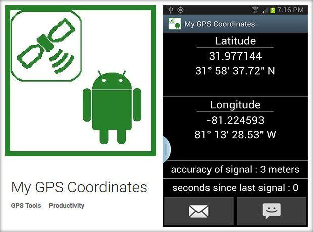 Coordonatele mele GPS Detectarea coordonatelor GPS ale loculuiîn care te afli este o operaţiune automată în general şi nu necesită vizualizarea sau introducerea manuală a şirurilor de cifre complicate şi neprietenoase. Cu toate acestea este bine să ştim măcar un mod prin care să ...