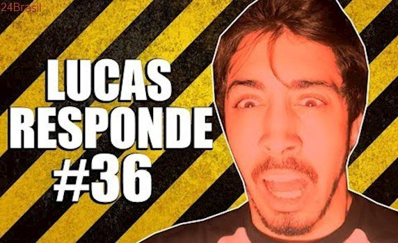 DESVENDANDO ENIGMAS - LUCAS RESPONDE #36