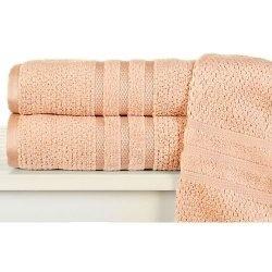 Best Bathroom Decor Ideas Images On Pinterest Decor Ideas - Peach bath towels for small bathroom ideas