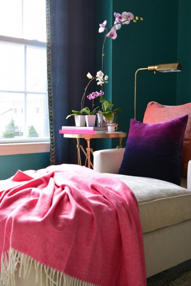 25 Best Jewel Tone Decor Ideas On Pinterest Jewel Tone