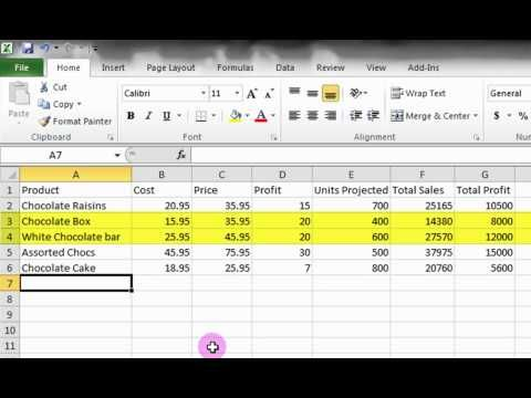215 best Excel images on Pinterest Microsoft excel, Microsoft - microsoft spreadsheet program crossword