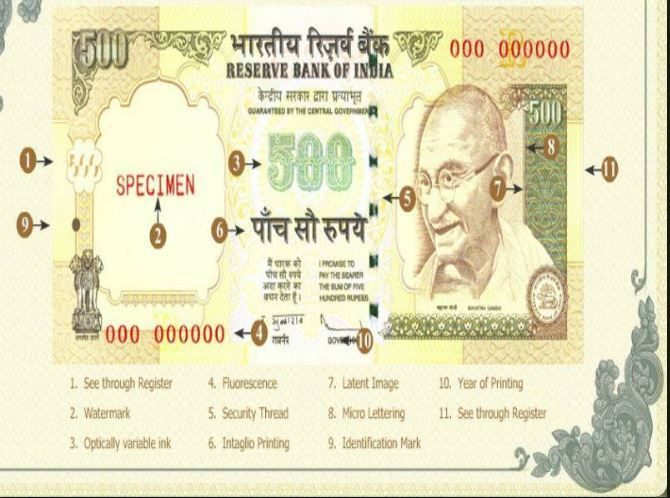 NRIS HERE'S HOW TO CONVERT YOUR 500, 1000 RUPEE NOTES!