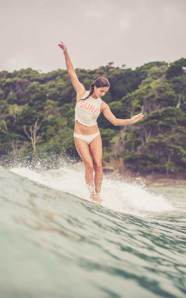 bikini envy? shop our newest additions to the Surf Capsule Collection