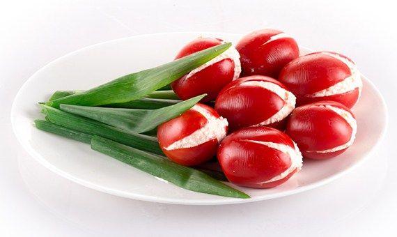 Οι τέλειες ιδέες για παρτυ! 9 Ορεκτικά με ντομάτα! - Daddy-Cool.gr