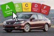 New Car Ratings - best cars for college grads